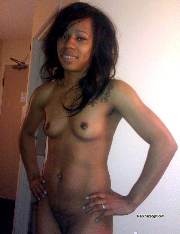 Homemade sexy ebony pics