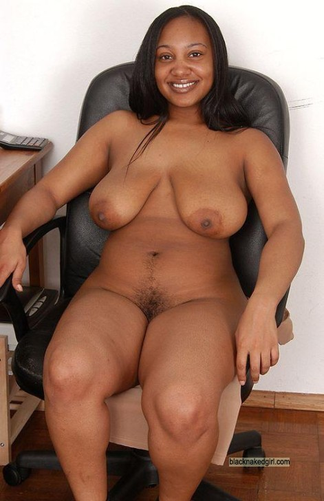 real black women naked