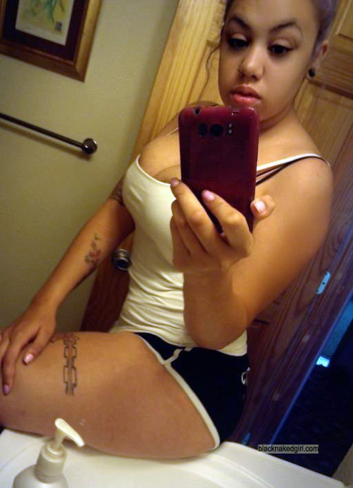 Thanks Selfie ebony nude pics for