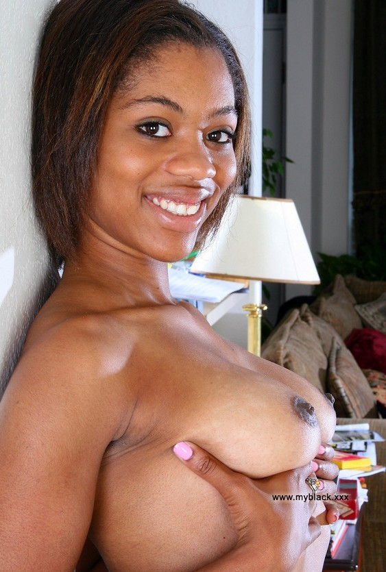 Love nude kissing nipple