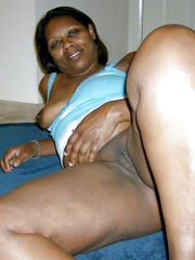 West indian girls pussy photo #2